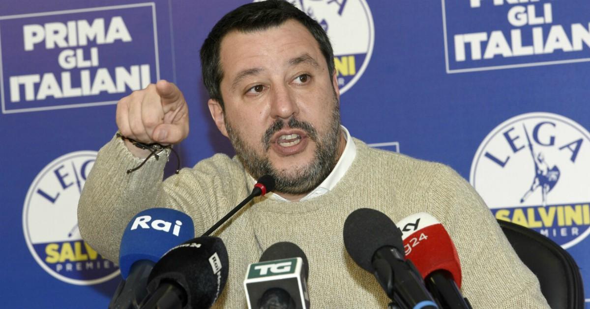 Salvini, la terza richiesta di processo ha alcune novità: una a favore dell'indagato, molte contro