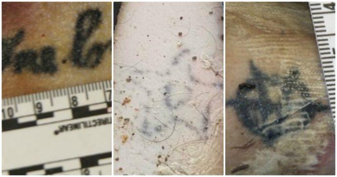 Sicilia, il giallo dei sub morti in spiaggia: la procura diffonde le foto dei tatuaggi