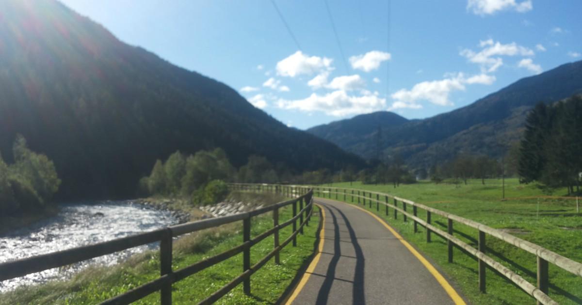 In Trentino nascerà un parco faunistico per 'lupi e orsi problematici'