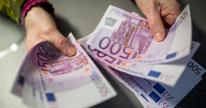 Le banconote da 200 e 500 euro, per me (e non solo) i nemici sbagliati di Colao