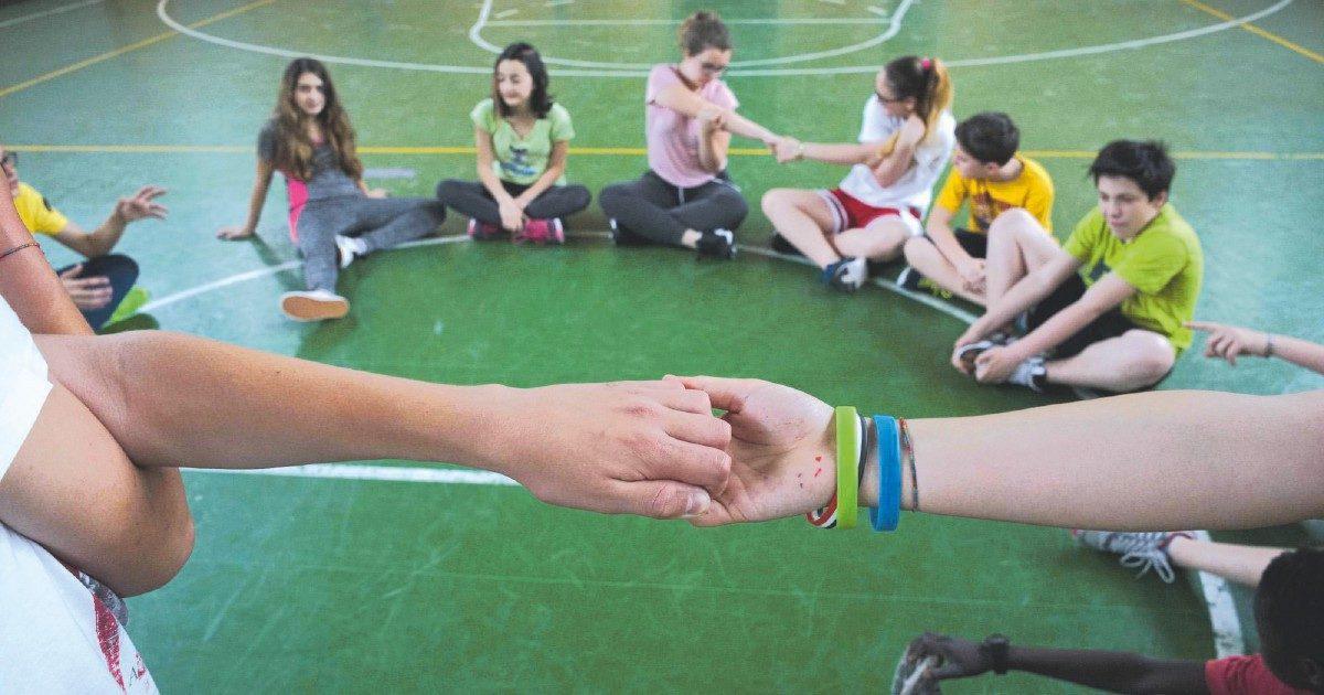 Educazione fisica a scuola: in Italia in vigore il  fai-da-te