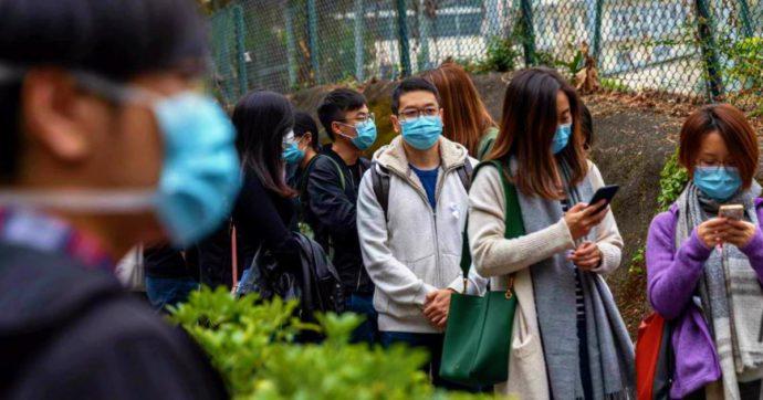 Coronavirus, si aggravano i due turisti cinesi ricoverati allo Spallanzani. Controlli della temperatura estesi a tutti i voli internazionali