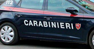Cinisi, carabinieri fermano una festa privata in una villetta: 18 persone multate per quasi 10mila euro