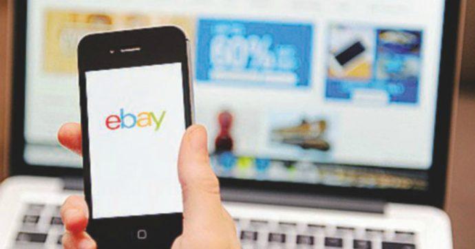 EBay, la Borsa di New York offre 30 miliardi di dollari per il sito di compravendite online