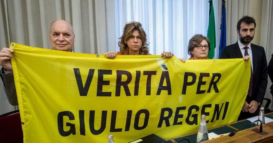 """Giulio Regeni, i genitori: """"L'ambasciatore in Egitto neanche ci risponde. Ragioni di Alfano per rinviarlo lì? Fuffa velenosa. Renzi da premier ci volle incontrare senza avvocati"""""""