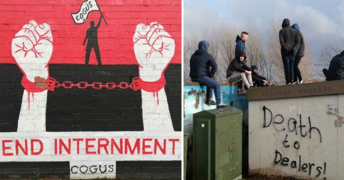 """Irlanda del Nord, suicidi raddoppiati in tempo di pace dopo 30 anni di guerra civile. """"C'è sete di giustizia. I poveri vittime di droga e alcol"""""""