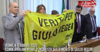"""Regeni, i genitori: """"Fico fu il primo a chiamarci. Salvini mai incontrato. Di Maio? Permise ad al-Sisi di dire 'Giulio uno di noi', fu doloroso"""""""