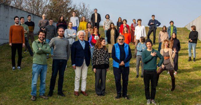 Le Sardine incontrano i Benetton: dimmi con chi vai e ti dirò chi sei