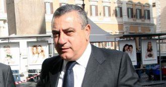 Corruzione, richiesta di arresto ai domiciliari per il senatore Cesaro e il deputato Pentangelo di Forza Italia