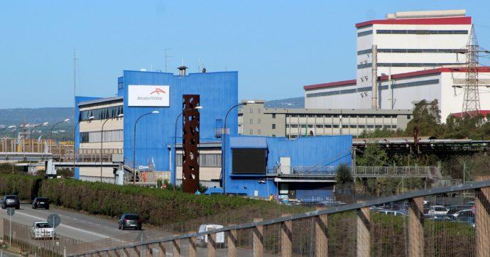 Taranto, a 24 ore dal nuovo piano industriale Arcelor Mittal chiede ancora la cassa integrazione per tutti gli 8mila dipendenti