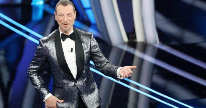 """Sanremo 2021, l'analisi dei testi: il Festival non ama più. """"Vince la mer*a"""", """"toccarsi i coglioni"""" e le """"13 ore di sesso"""""""