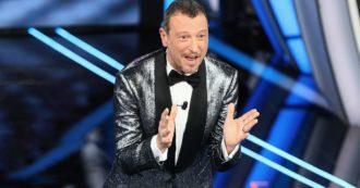 Festival di Sanremo 2020, gli ascolti della seconda serata. Amadeus fa ancora il botto: 53,3% di share nella seconda serata