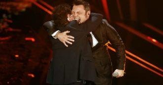 Festival di Sanremo 2020, la classifica della seconda serata. Fiorello e Amadeus coppia invincibile, i Ricchi e Poveri fanno ballare l'Ariston (e diventano 5)- FOTO e VIDEO