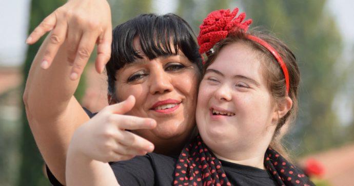 """""""Nel mio flamenco inclusivo persone con e senza disabilità sono uguali. Il potere riabilitativo della danza va oltre le parole"""""""