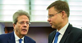 """Patto di stabilità, l'Ue avvia revisione: """"Troppo complesso, difficile spiegarlo ai cittadini. E serve sostegno a crescita e investimenti verdi"""""""