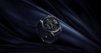 Honor MagicWatch 2, sbarca in Italia lo smartwatch con 14 giorni di autonomia
