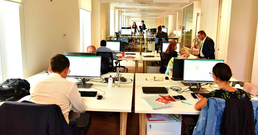 """Lavoro, Italia verso il """"buco nero"""": """"In dieci anni perderà un lavoratore su tre nella fascia di età che dovrebbe trainare la crescita"""""""