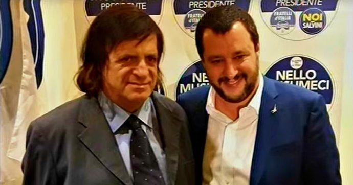 """Sicilia, l'ex deputato della Lega accusato di peculato: """"Così si è appropriato dei soldi per i disabili"""". Sequestrati 500mila euro"""