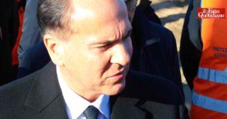 """Frecciarossa deragliato, Battisti (ad FS): """"Avviata commissione d'inchiesta da Trenitalia e Rfi"""""""
