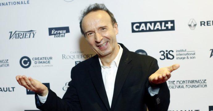 Festival di Sanremo 2020, Roberto Benigni sul palco dell'Ariston: monologo dissacrante o cultura? La grande attesa per il premio Oscar