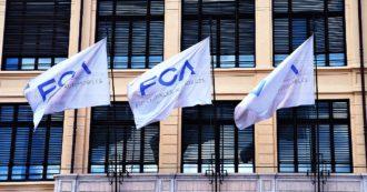 """Prestito a Fca, Sace: """"Sarà usato per stipendi e fornitori di fabbriche italiane. C'è impegno a 5 miliardi di investimenti aggiuntivi"""""""