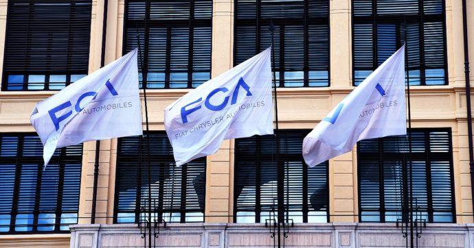 Coronavirus, accordo tra Fca e sindacati per la sicurezza alla ripresa delle attività lavorative