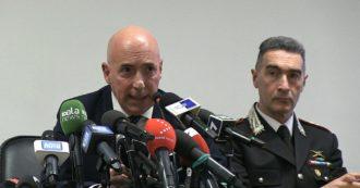 """Incidente Frecciarossa, il procuratore di Lodi: """"Lo scambio interessato dai lavori di manutenzione non doveva essere in quella posizione"""""""