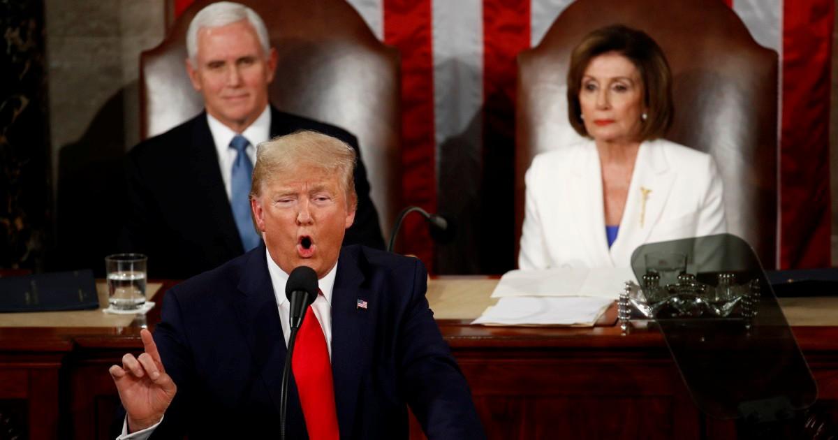 Impeachment, il Senato Usa non ha assolto Trump: lo ha dichiarato onnipotente