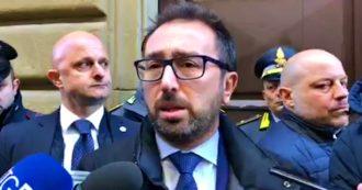 """Prescrizione, Bonafede: """"Renzi vota contro? Toni usati per creare rissa, sbagliato far valere sorta di diritto di veto"""""""