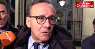 """Prescrizione, Verini (Pd): """"La riforma Bonafede cambierà. Da Italia Viva comportamento inaccettabile e grave"""""""