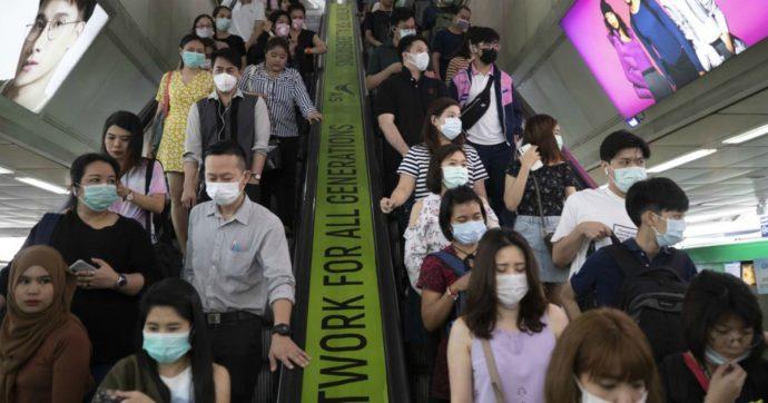 Coronavirus, un cigno nero inatteso: l'impatto sull'economia potrebbe essere tremendo