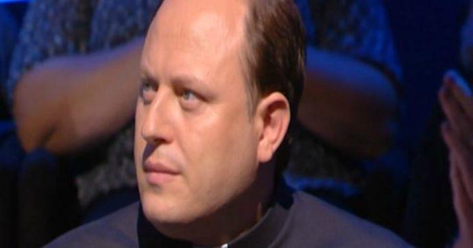 Michele Barone, l'ex prete condannato a 12 anni per maltrattamenti, violenza e lesioni. Anche su una bambina di 13 anni