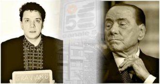 """Mafia, Graviano: """"Da latitante ho incontrato Berlusconi almeno 3 volte. Me lo ha presentato mio nonno negli anni '80. Tramite mio cugino avevamo un rapporto bellissimo, nel 1993 abbiamo cenato insieme"""""""