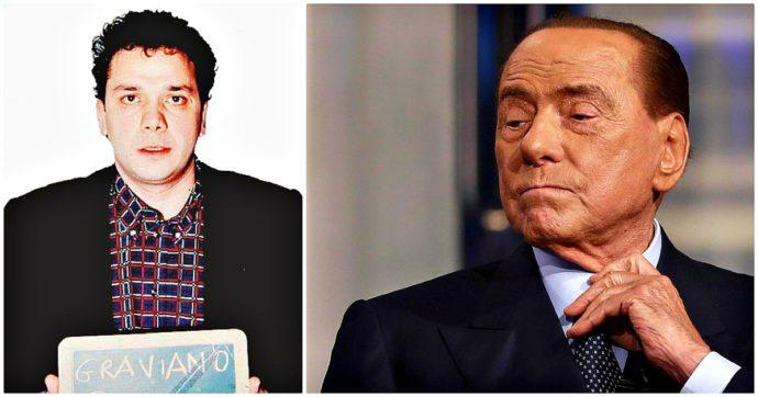 """Graviano e gli incontri con Berlusconi, il legale Ghedini: """"Diffamazione per avere benefici"""". M5s: """"Se confermate, notizie sconcertanti"""""""