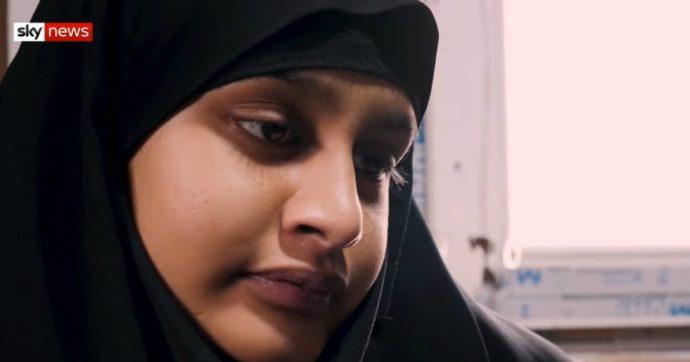 """La """"Sposa dell'Isis"""" Shamima Begum non potrà tornare in Uk: Corte Suprema dà ragione al governo sulla revoca della cittadinanza"""