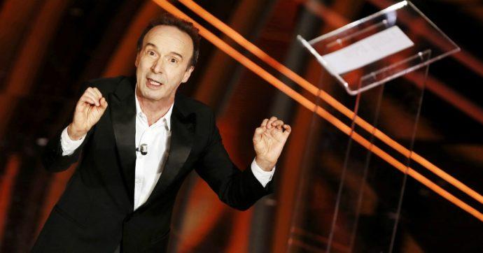 Sanremo 2020, Roberto Benigni recita il Cantico dei Cantici e celebra l'amore fisico. Ecco perché un testo così erotico è contenuto nella Bibbia