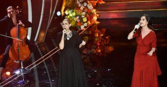 Sanremo 2020, top&flop della terza serata – Tosca, ecco come si reinterpreta una canzone