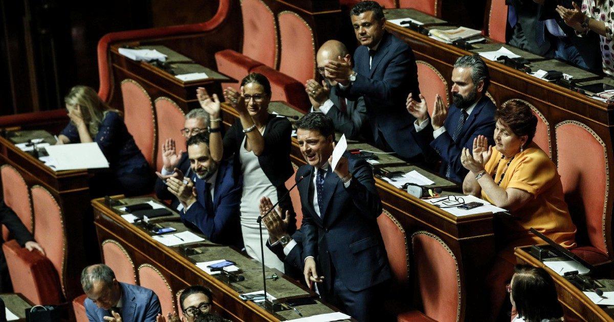 Giornalisti, Renzi blocca la legge anti-intimidazioni