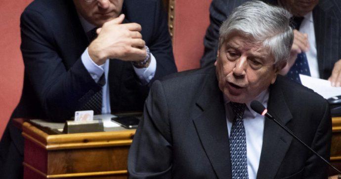 """Vitalizi, Caliendo (Fi) difende l'annullamento del taglio: """"Commissione applica la legge"""""""