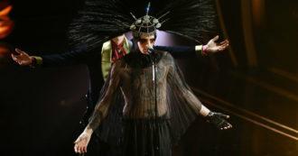 """Festival di Sanremo 2020, le pagelle ai look della finale: per noi vince Achille Lauro, il """"premio della Critica"""" va ad Elodie. Tutti gli altri bocciati – FOTO"""