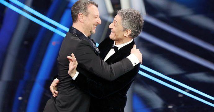 Sanremo 2021 con Amadeus e Fiorello, ecco perché non si è mai smesso di parlare del Festival
