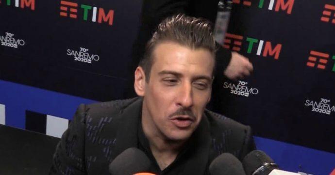 Sanremo 2020, avrebbe dovuto vincere Gabbani non il testo banalotto di Diodato