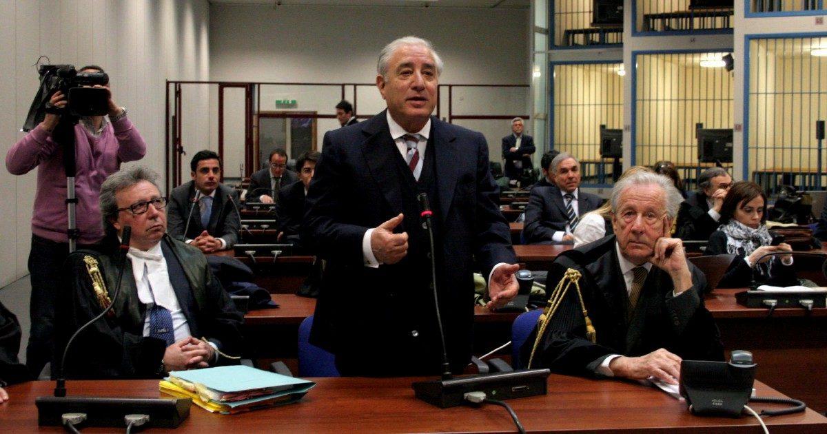 """""""Le trattative Stato-mafia furono due e Berlusconi pagò i clan fino al 1994"""""""