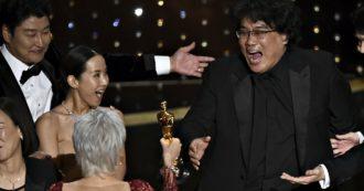 Oscar 2020, l'edizione sovversiva dell'Academy. Il primo vero gesto forte di Hollywood contro Trump