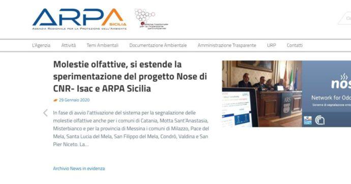 """Sicilia, il giudice: """"Illegittima la nomina del presidente di Arpa. Requisiti assai blandi"""""""