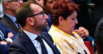 """Prescrizione, i renziani provocano: """"Governo rischia, pronti a sfiduciare Bonafede"""". Franceschini: """"Minaccia a tutto l'esecutivo"""""""
