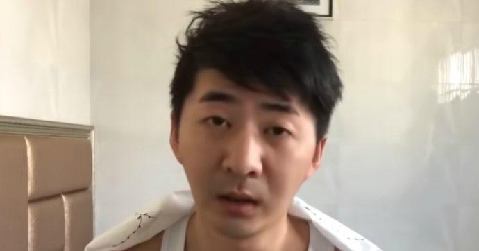 """Coronavirus, sparito da giorni 'citizen journalist' in quarantena a Wuhan. I parenti: """"Costretto al silenzio"""""""