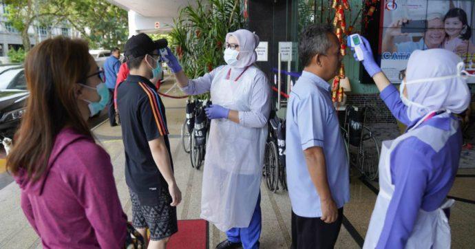Coronavirus, il dibattito imperversa anche in Italia. Ma non tiene conto dei rapporti tra Cina e Africa