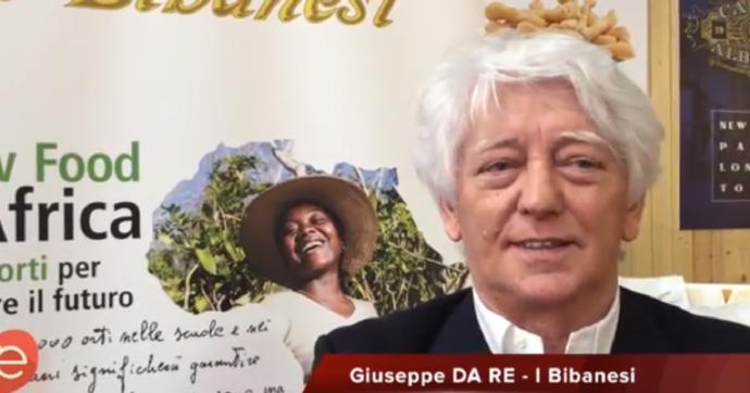 Giuseppe Da Re, il genio dei Bibanesi, non è più con noi