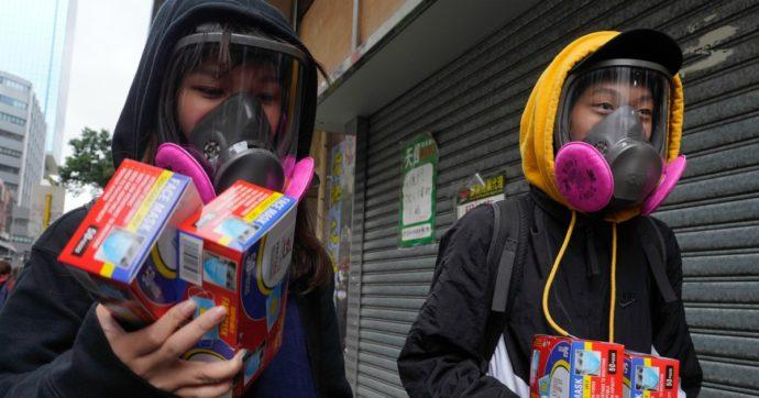 """Coronavirus, a Hong Kong due persone scappano dalla quarantena. """"Si rischiano fino a 6 mesi di carcere"""""""